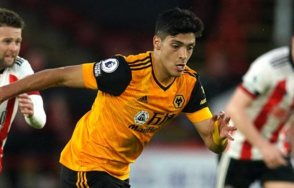 Wolves boss Bruno Lach has hailed Mexico forward Raul Jimenez as a key player to the team.After the 2-1 win over Newcastle.